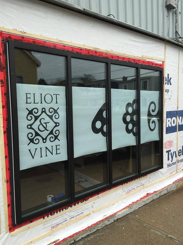 Eliot and Vine article in The Coast